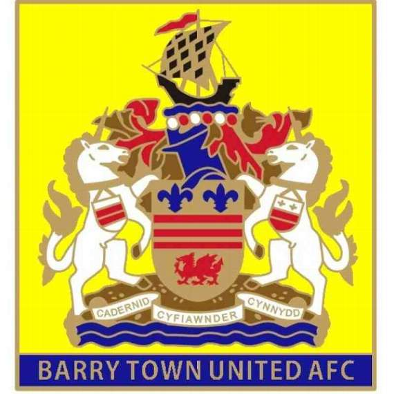 Barry Town United gearing up for Newport County test