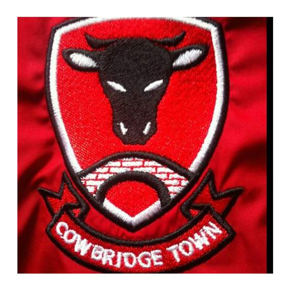 Hard-fought draw for Cowbridge Town