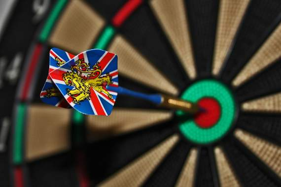Cowbridge Darts League round-up