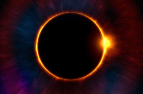 Get ready for the ring of Fire! Bridgend Astronomy club news by Norman Lloyd
