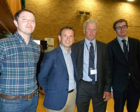 Conservatives increase majority on Hampshire County Council